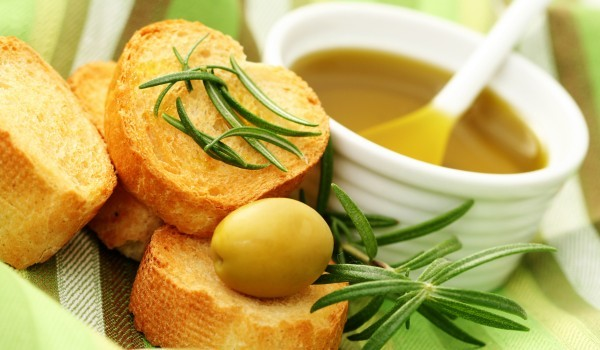 Медено – чеснов сос за печено пиле