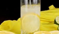 Газирана лимонада