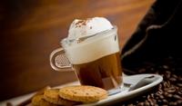 Фламбирано кафе
