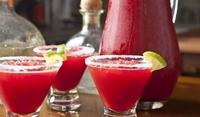 Сок от ягоди без варене