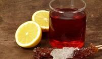 Карамелен чай