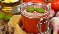 Кетчуп с чесън