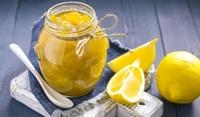 Туршия от лимони