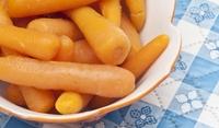 Сладки моркови в буркани