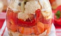 Камби с карфиол и моркови