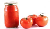 Домашно доматено пюре