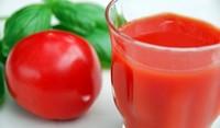 Домашен доматен сок