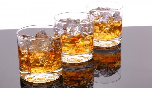 Ирландска напитка аскебо