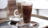 Шоколадово кафе с ром