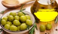 Мартини маслини