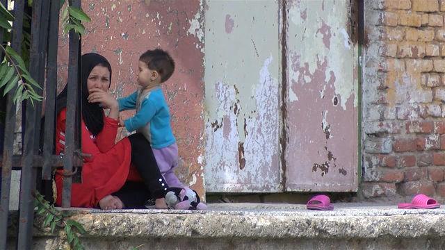 Бежанският център в Харманли пълен на 100 процента