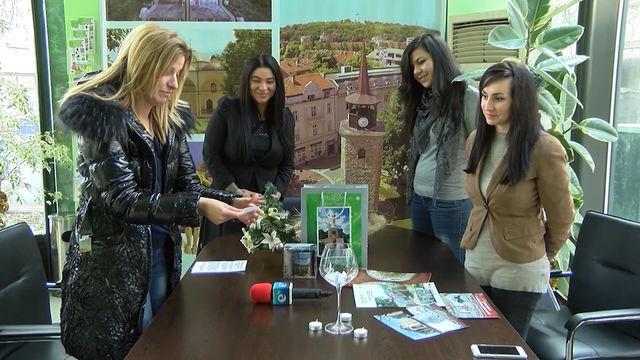 За първи път от Туристическия информационен център в Хасково организират викторина за най-знаещите