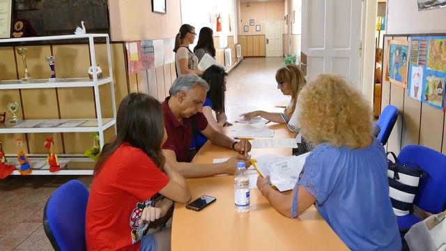 За първи път седмокласниците могат да подават документи за гимназии на място в Първомай