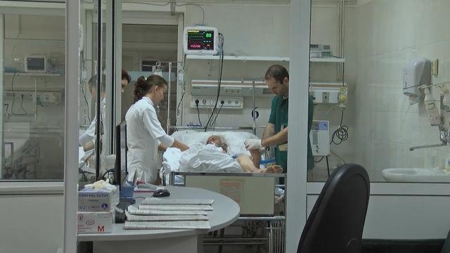 За година лекарите в хасковско с 14 по-малко