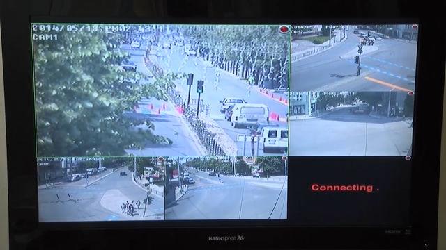 Монтират 160 камери на възлови точки в Хасково