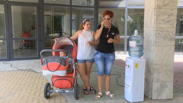 Община Димитровград с лятно работно време заради жегите