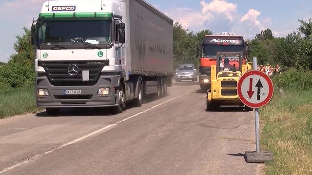 103 тежки пътно-транспортни произшествия са станали в хасковско през първите 6 месеца от годината
